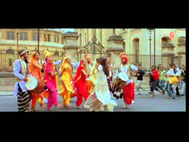 तेनु लेके मैं जवांग Tenu Leke Main Javanga Lyrics In Hindi - Sonu Nigam
