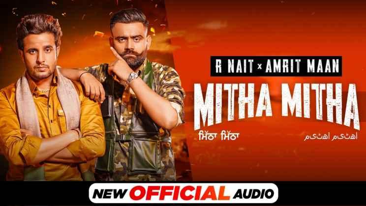 मीठा मीठा Mitha Mitha Lyrics In Hinndi