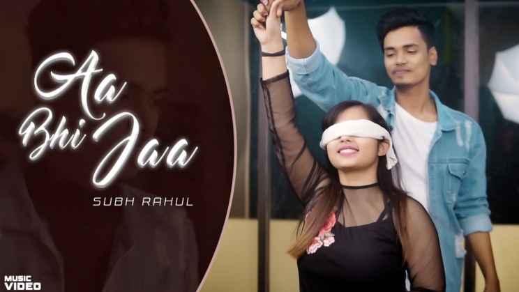 Aa Bhi Jaa Lyrics In Hindi