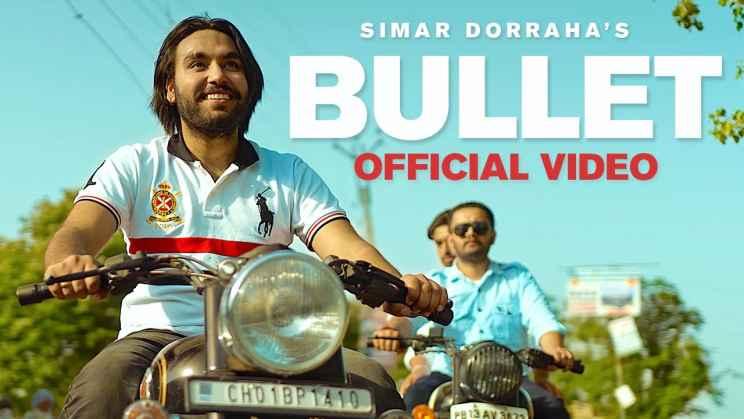 बुलेट Bullet Lyrics In Hindi