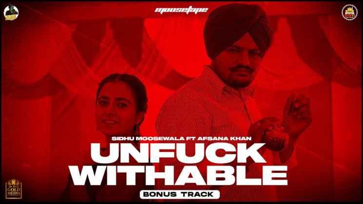 अनफकविथएबल Unfuckwithable Lyrics In Hindi