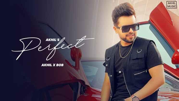 परफेक्ट Perfect Lyrics In Hindi