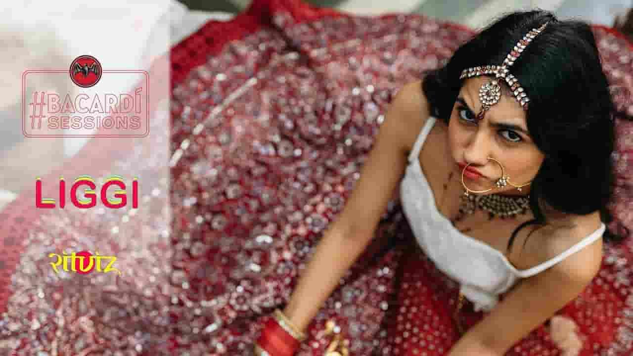 Humri Seet Parneet Lyrics - Ritviz