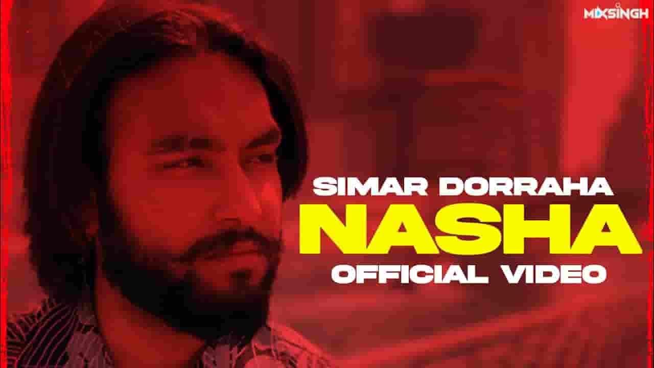 नशा Nasha Lyrics In Hindi