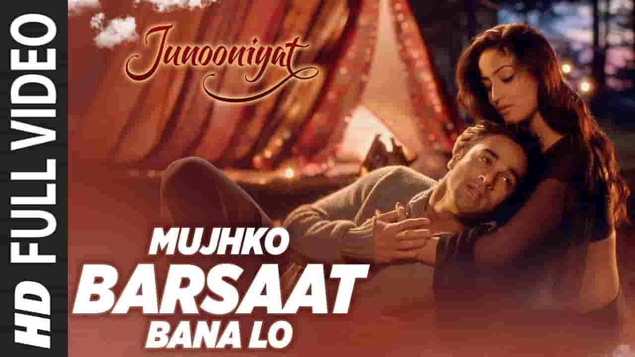 Tere Sang Guzar Jaye Lyrics – Junooniyat | Armaan Malik