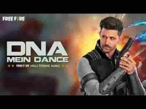 डीएनए में डांस DNA Mein Dance Lyrics In Hindi