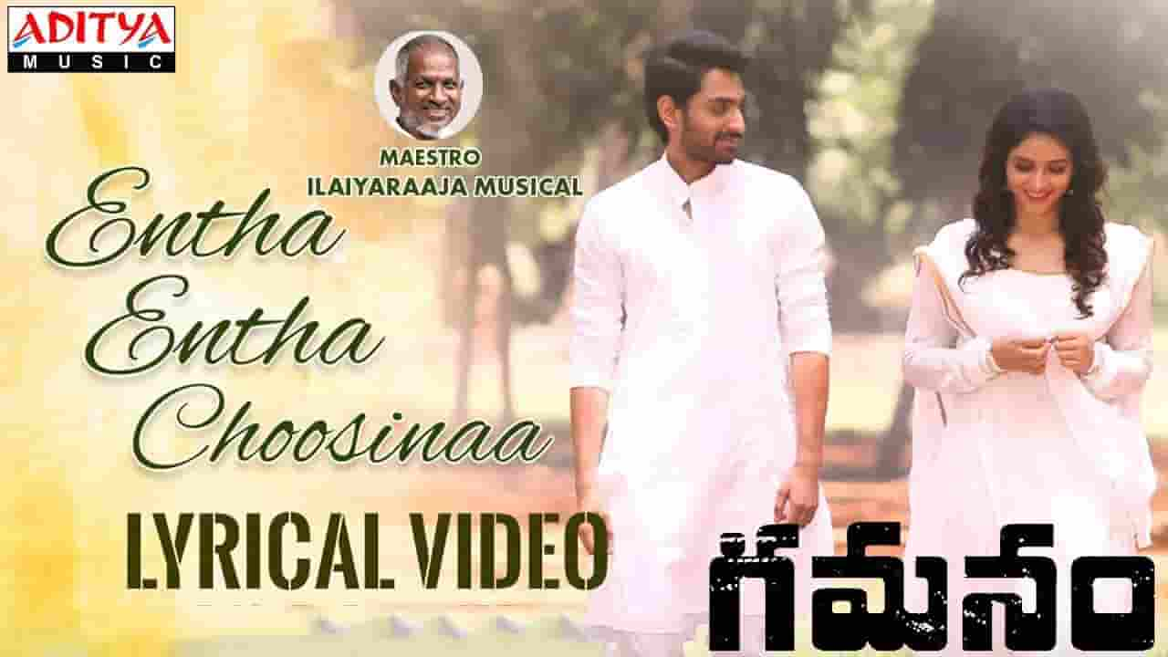 ఎంతా ఎంథా చూసినా Entha Entha Choosinaa Lyrics In Telugu