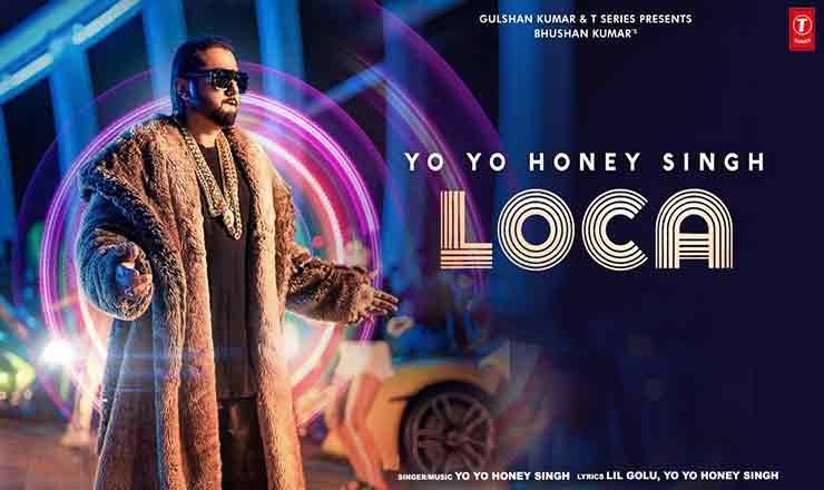 Kisi Ne Roka Kisi Ne Toka Lyrics - Yo Yo Honey Singh
