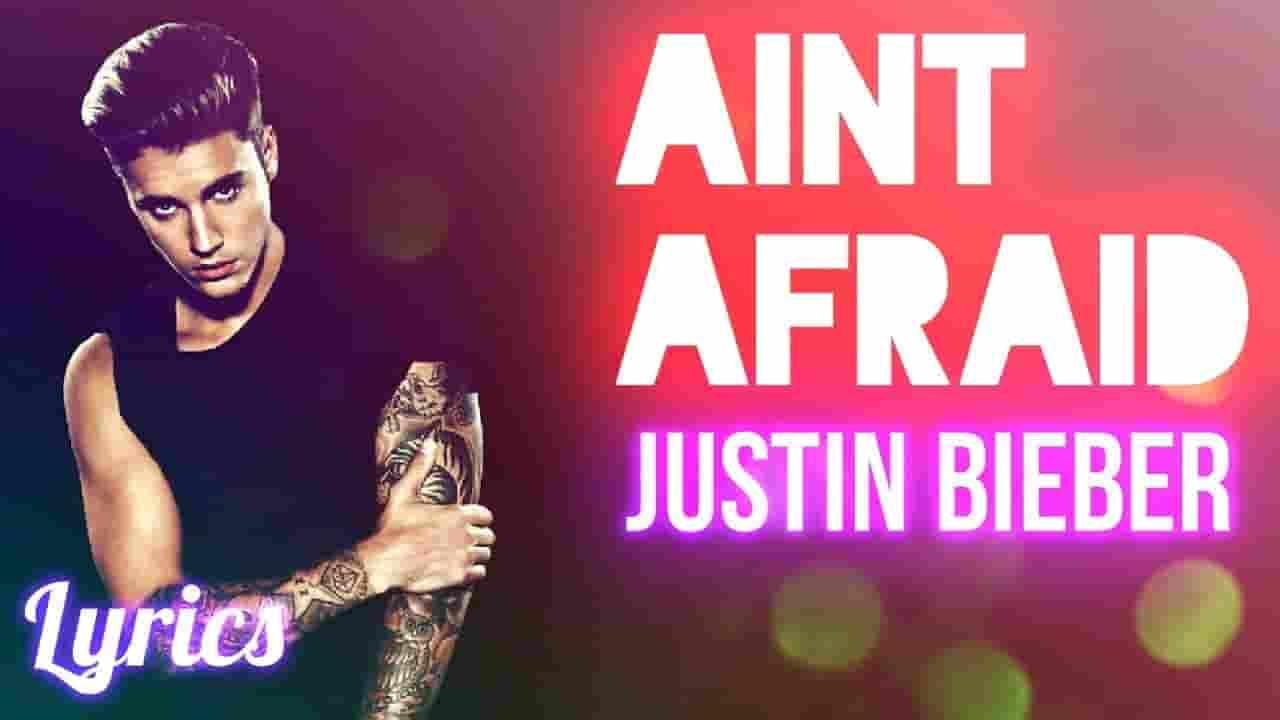 Ain't Afraid Lyrics