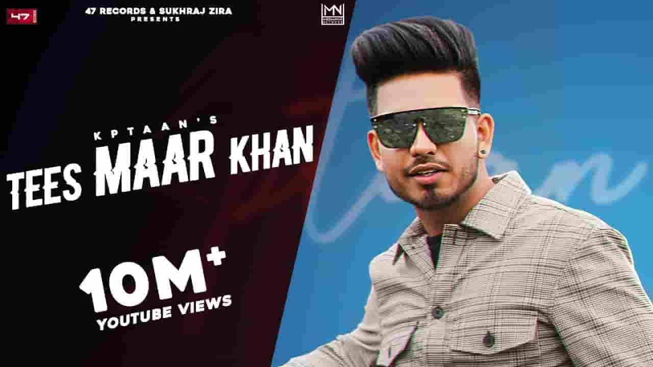 तीस मार खान Tees Maar Khan Lyrics In Hindi