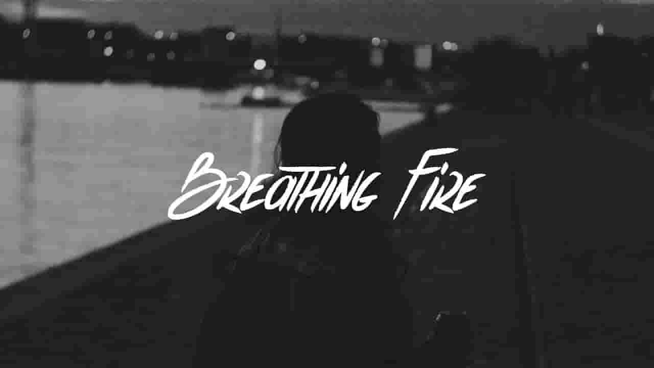 Breathing Fire Lyrics - Anne-Marie