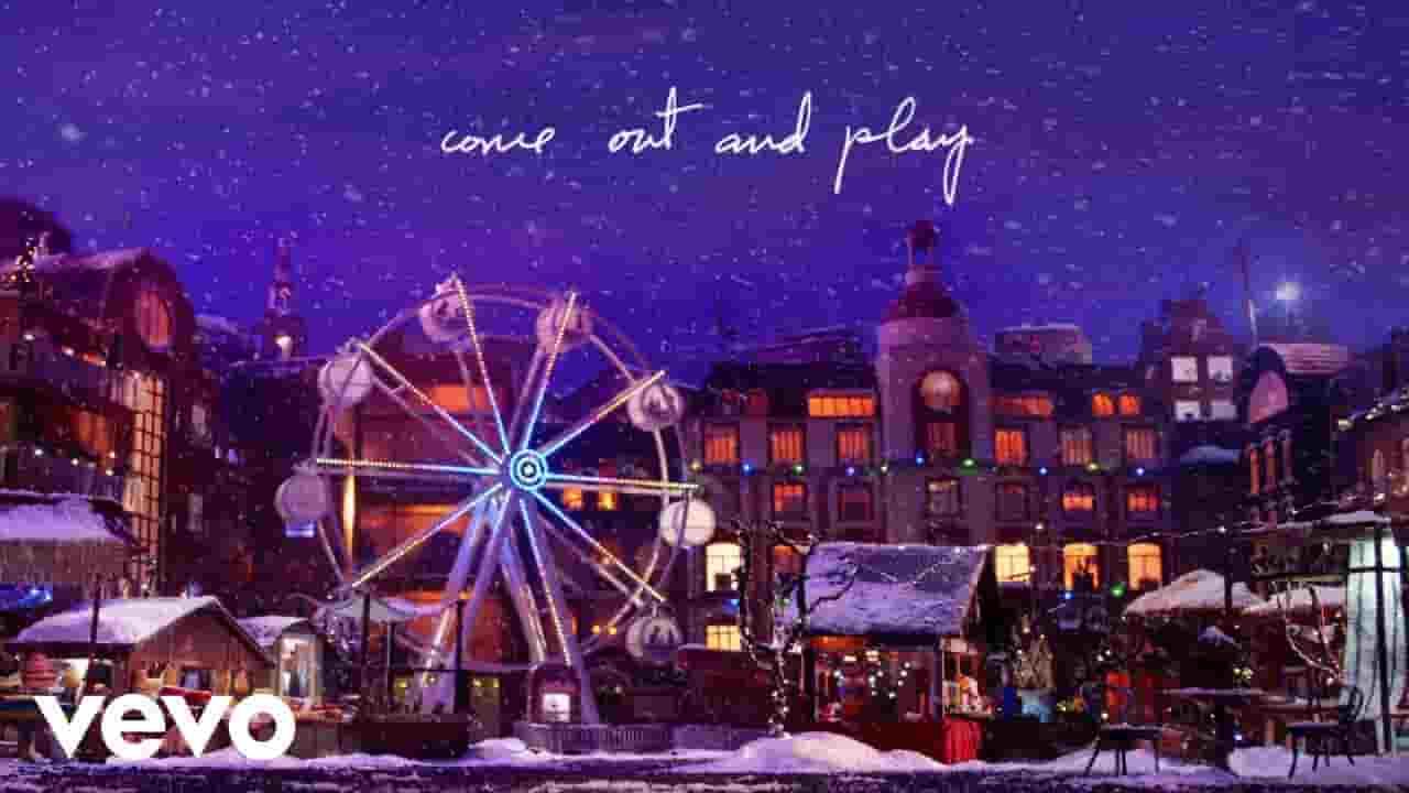 Come Out And Play Lyrics - Billie Eilish