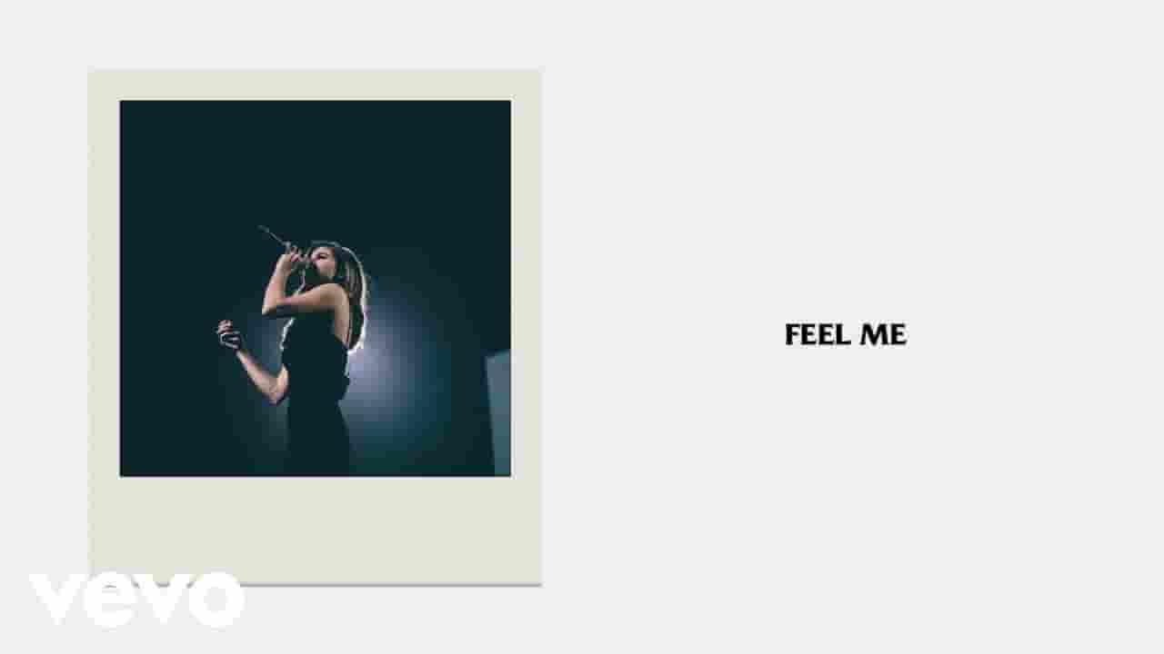 Feel Me Lyrics