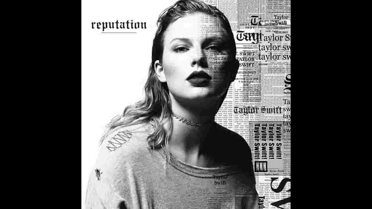Ready For It? Lyrics - Taylor Swift