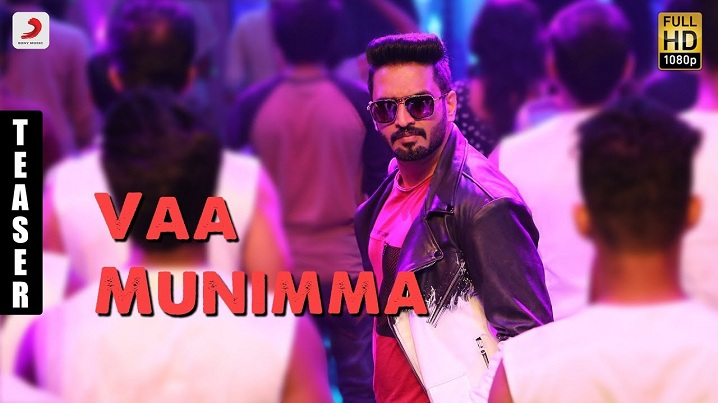 Vaa Munimma Song Lyrics