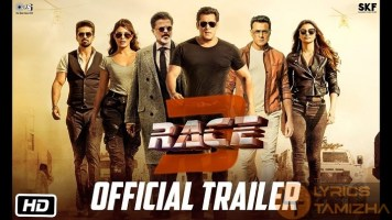 Race 3 Song Lyrics