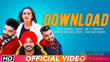 Download Song Lyrics