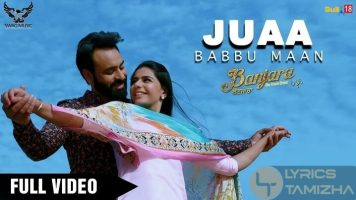 Juaa Song Lyrics Banjara - The Truck Driver