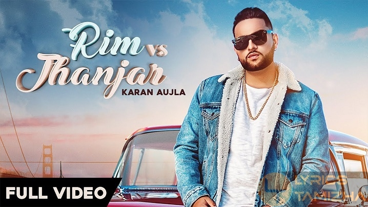 Rim vs Jhanjar Song Lyrics