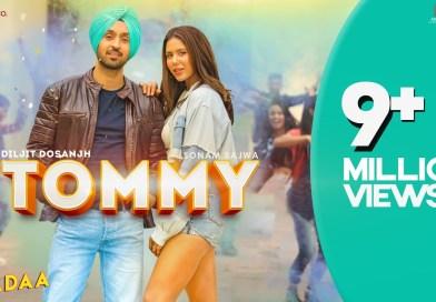 Tommy from Shadaa – Lyrics Meaning in Hindi – Diljit ft Sonam Bajwa