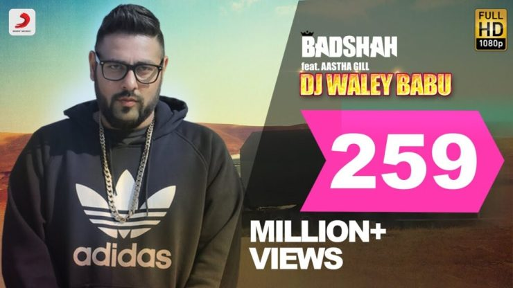 DJ Waley Babu Lyrics