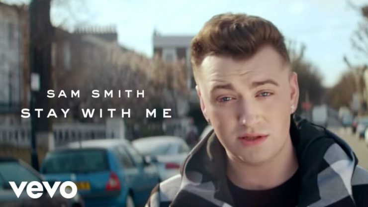 Stay With Me Lyrics