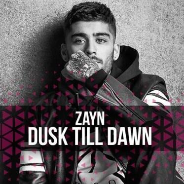 Dusk Till Dawn Lyrics
