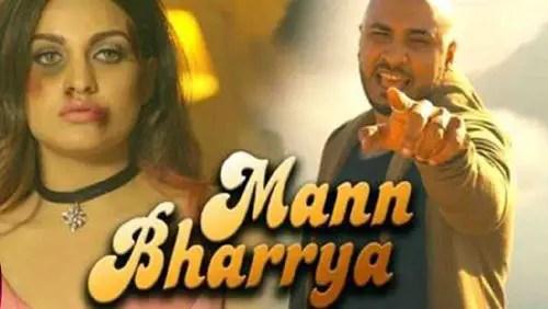 Mann Bharya Lyrics