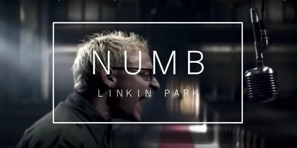 Numb-Song-Lyrics