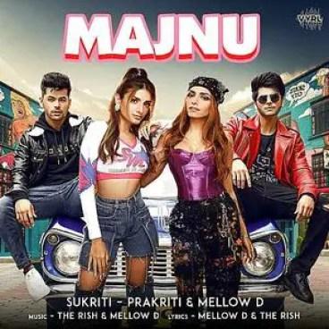 Majnu-Lyrics