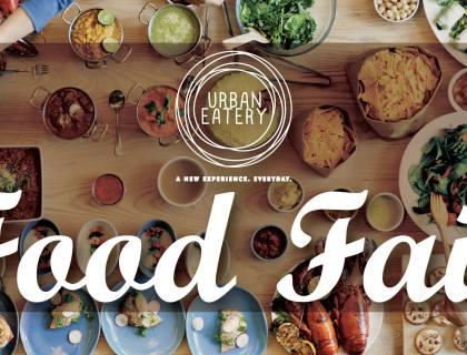 urban eatery food fair 2017