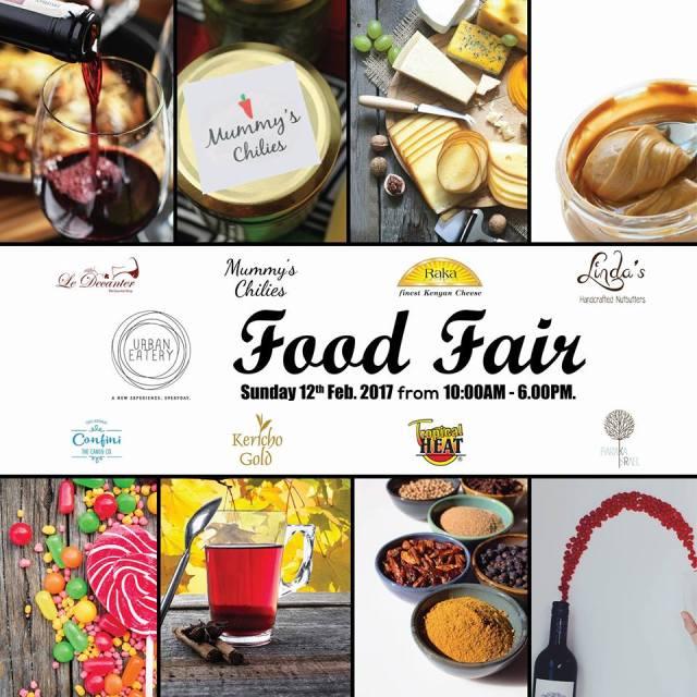 urban eatery food fair 2017 food