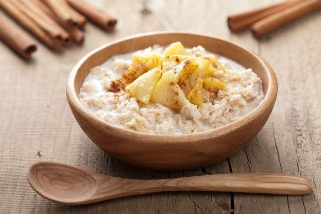 maca root breakfast bowl