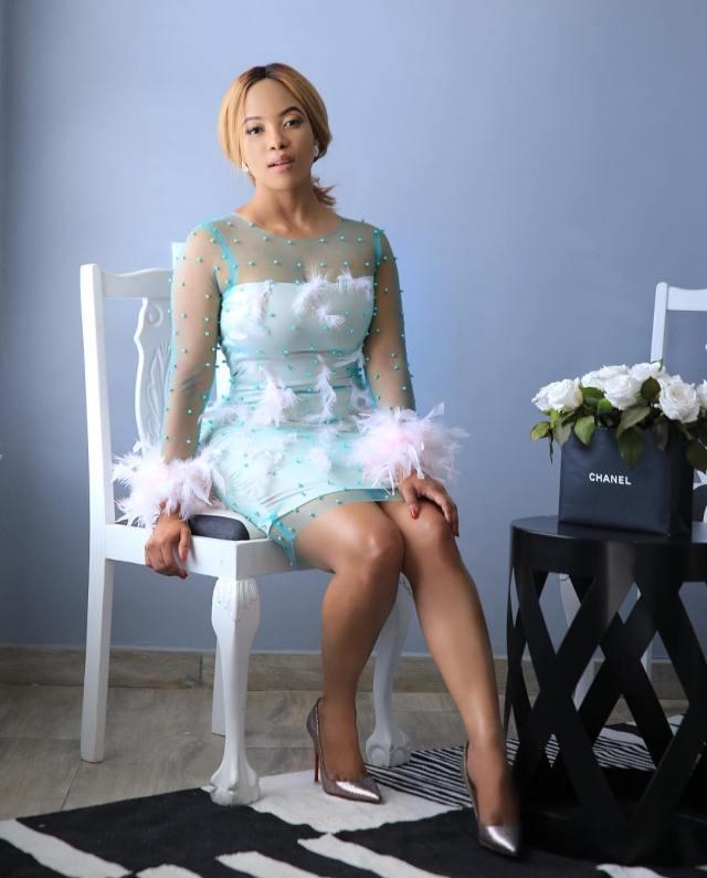 Style Profile | Ms Manche