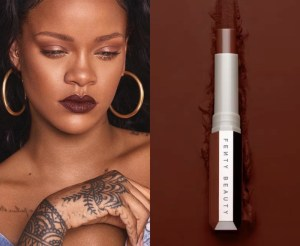 Fenty Beauty's New Mattemoiselle Lipsticks