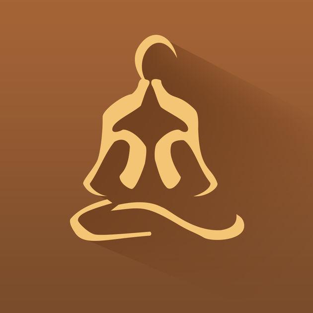 meditation free timer