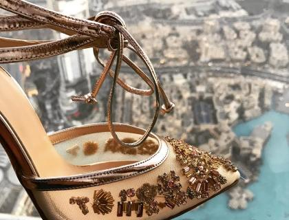 Comfort And Luxury In One | Soebedar Shoes