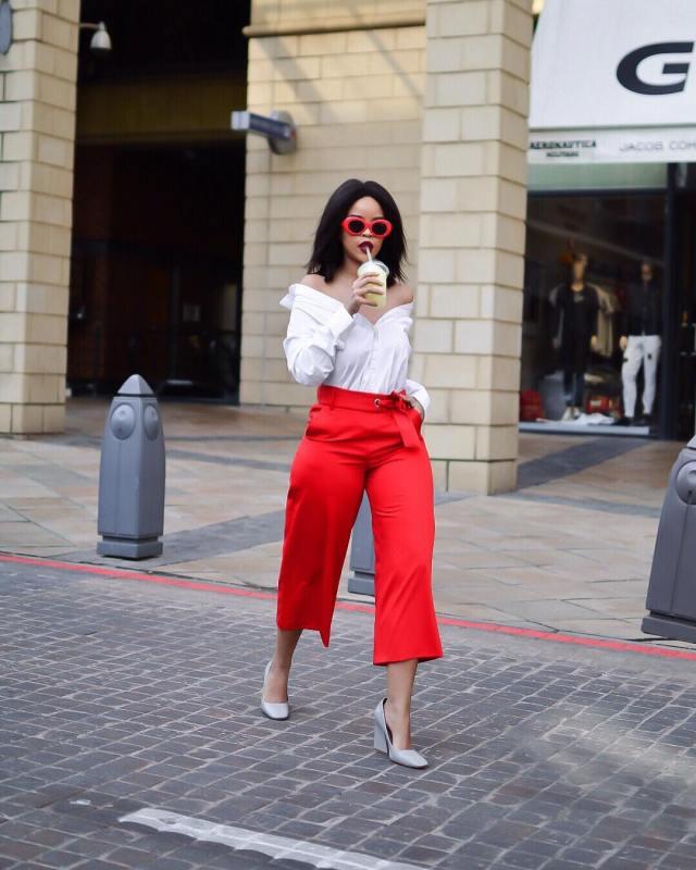 Style Profile   Lerato Kgamanyane