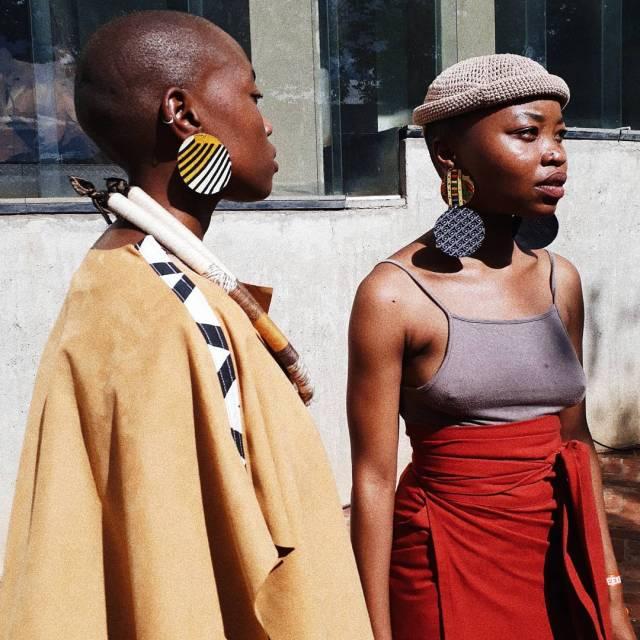 Afropunk Jo'burg 2017