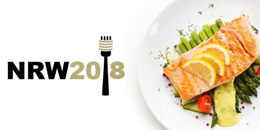 Nairobi Restaurant Week 2018