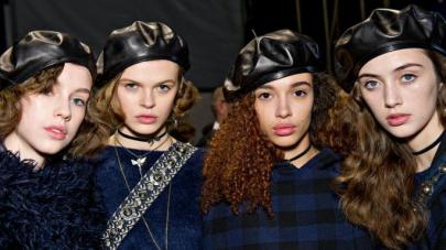 Berets 2018 fashion trend lysa africa