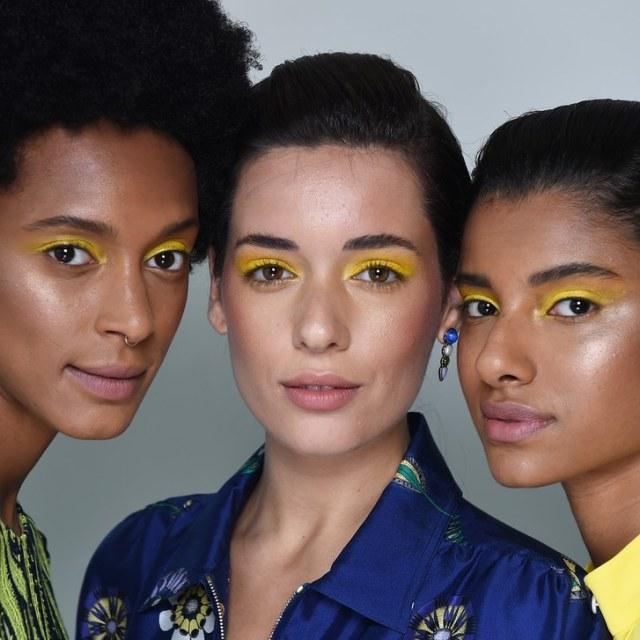 New York Fashion Week Fall 2018 Beauty Trends   Lysa Africa