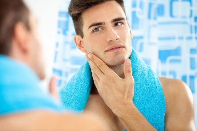 Beauty Guide For The Metro-Sexual Male grooming tips for men lysa africa male skin care