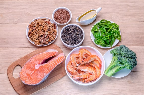 Top 3 Vitamin Supplements For Radiant Skin omega 3 fatty acids lysa africa