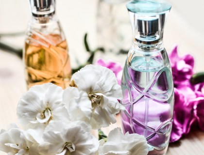 Fragrance Hacks To Make Your Perfume Last All Day