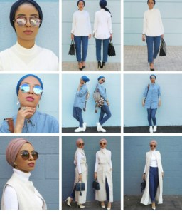 World hijab day muslim women lysa africa