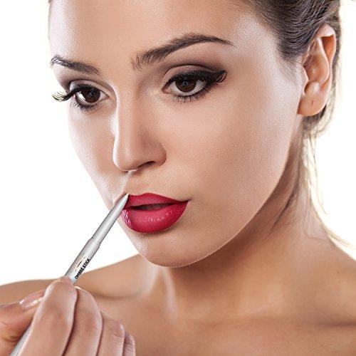 how to create an ombré lip lysa africa