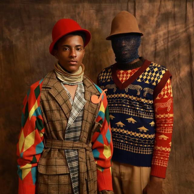 Africa Are You Ready For Vogue? Vogue Africa Edition From Naomi Campbell Lysa Africa Magazine Arise Fashion Week Trevor Stuurman
