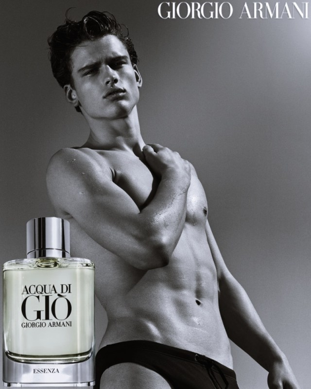 Look Good Smell Fresh   The Best Spring Fragrances For Men Aqua Di Gio Giorgio Armani Lysa Africa Magazine