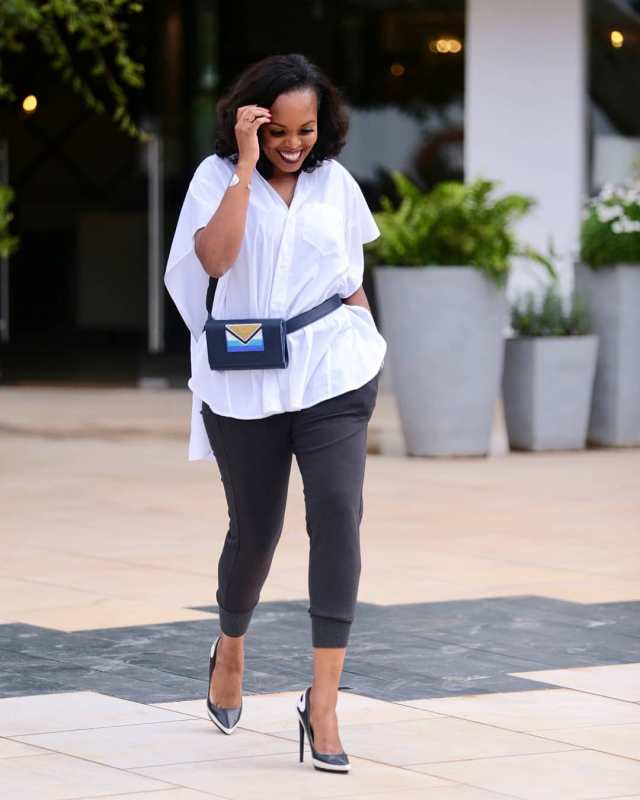 Zizi Africa | Handcrafted Functional Goods Leather Bags Made In Kenya Lysa Africa Magazine Diana Opoti
